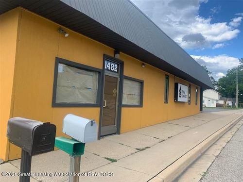 Photo of 1482 Haslett Road, Haslett, MI 48840 (MLS # 256810)