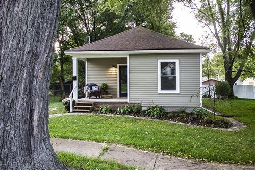 Photo of 210 Ledge Street, Grand Ledge, MI 48837 (MLS # 249812)