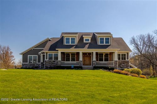 Photo of 8562 Chicory Lane, Portland, MI 48875 (MLS # 254812)