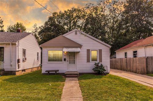 Photo of 1317 W Mount Hope Avenue, Lansing, MI 48910 (MLS # 249817)