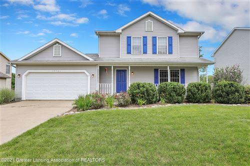 Photo of 14761 Robinwood Drive, Lansing, MI 48906 (MLS # 257820)