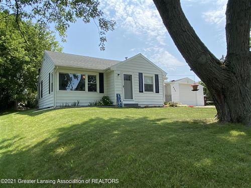 Photo of 422 N Logan Street, DeWitt, MI 48820 (MLS # 257824)