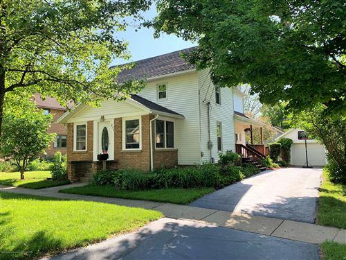 Photo of 214 White Street, Williamston, MI 48895 (MLS # 246826)