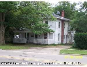 Photo of 319 N Cochran Avenue, Charlotte, MI 48813 (MLS # 249830)
