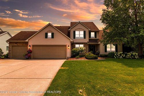 Tiny photo for 13225 Speckledwood Drive, DeWitt, MI 48820 (MLS # 257840)