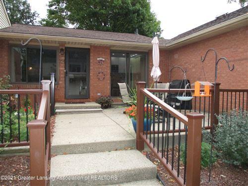Photo of 254 N Bonnie Brook Drive #10, Charlotte, MI 48813 (MLS # 259840)