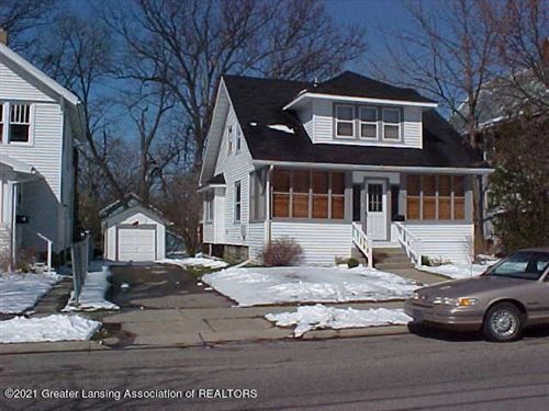 Photo of 124 S Foster Street, Lansing, MI 48912 (MLS # 257844)