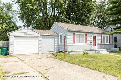 Photo of 1122 Berten Street, Lansing, MI 48910 (MLS # 257848)