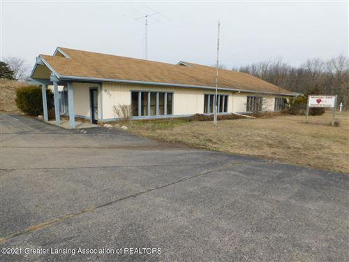 Photo of 807 N Kerns Road, Mason, MI 48854 (MLS # 253860)