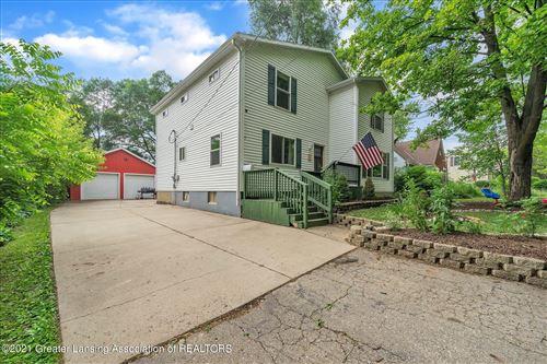Tiny photo for 405 N Bridge Street, DeWitt, MI 48820 (MLS # 256867)