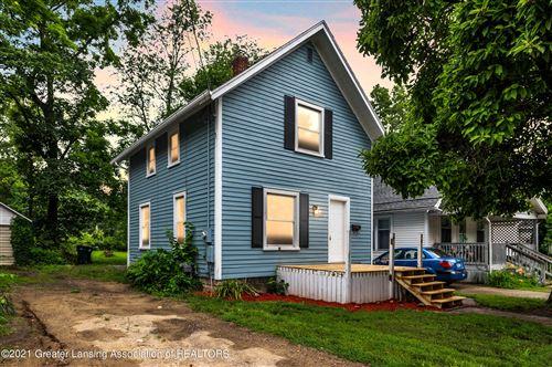 Photo of 1513 Knollwood, Lansing, MI 48906 (MLS # 257885)