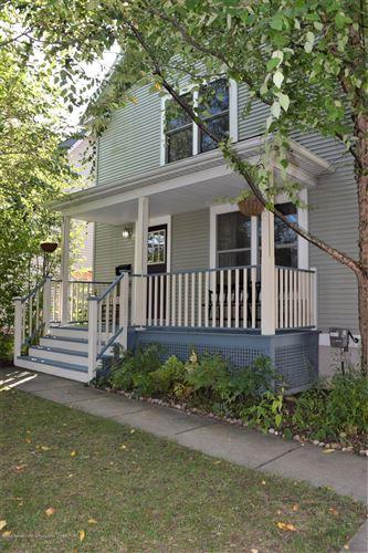 Photo of 1203 W Ionia Street, Lansing, MI 48915 (MLS # 249894)