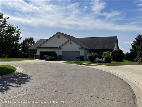 Photo of 1539 Waterford Parkway, St. Johns, MI 48879 (MLS # 257895)