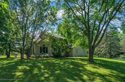 Photo of 4242 Beeman Road, Williamston, MI 48895 (MLS # 247901)