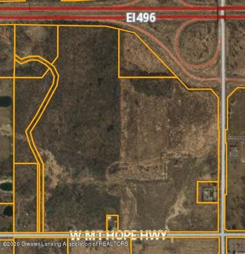 Photo of 6500 W Mt Hope Highway, Lansing, MI 48917 (MLS # 249906)