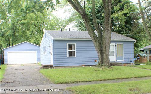 Photo of 4819 Laurie Lane, Lansing, MI 48910 (MLS # 257908)