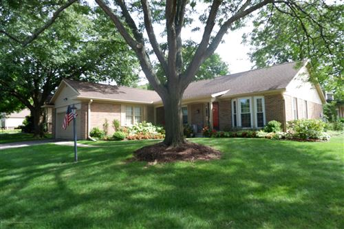 Photo of 1539 Winchell Court, East Lansing, MI 48823 (MLS # 249909)