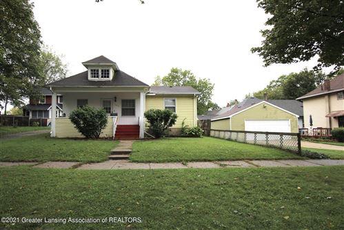 Photo of 1810 Coleman Avenue, Lansing, MI 48910 (MLS # 259910)