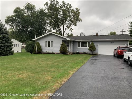 Photo of 4045 S Pine Dell Drive, Lansing, MI 48911 (MLS # 259914)