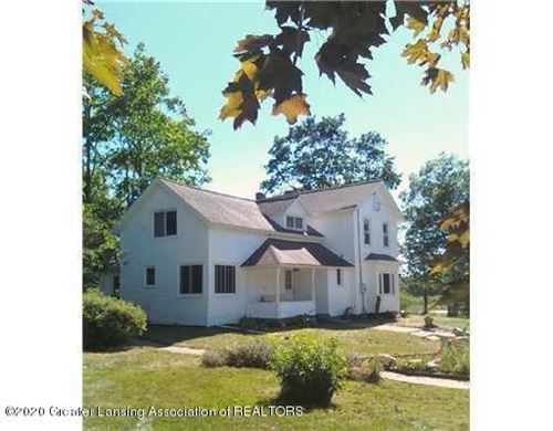 Photo of 6106 N Canal Road, Dimondale, MI 48821 (MLS # 246915)