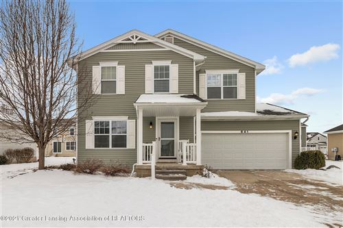 Photo of 641 Puffin Place, East Lansing, MI 48823 (MLS # 252915)