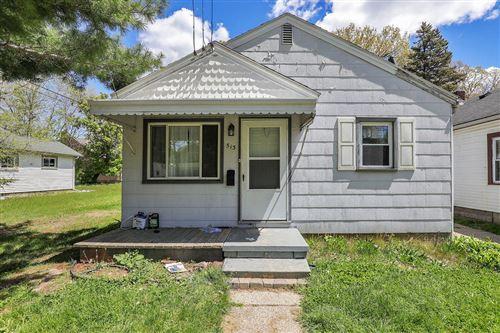 Photo of 513 Lathrop Street, Lansing, MI 48912 (MLS # 254923)