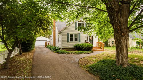 Photo of 815 Georgia Street, Williamston, MI 48895 (MLS # 255923)