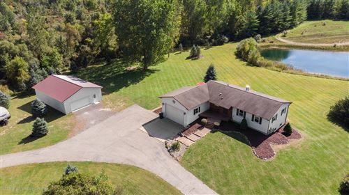 Photo of 3115 Dietz Road, Williamston, MI 48895 (MLS # 249925)