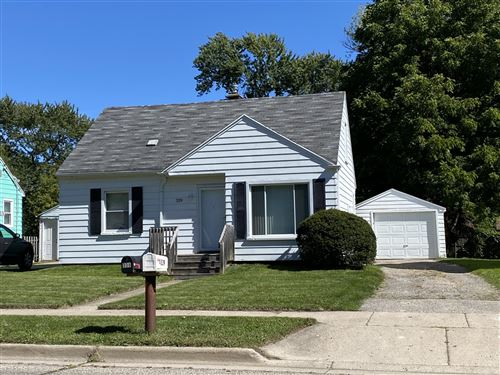 Photo of 339 S Rosemary Avenue, Lansing, MI 48917 (MLS # 249932)