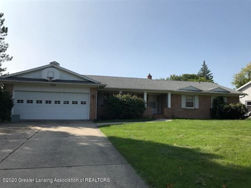 Photo of 4323 Shady Hill Lane, Lansing, MI 48917 (MLS # 249938)