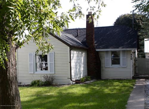 Photo of 420 N Catherine Street, Lansing, MI 48917 (MLS # 249940)