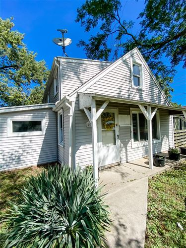 Photo of 422 W Frederick Avenue, Lansing, MI 48906 (MLS # 249942)