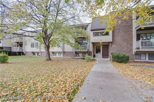 Photo of 500 Woodingham Drive #2, East Lansing, MI 48823 (MLS # 252942)