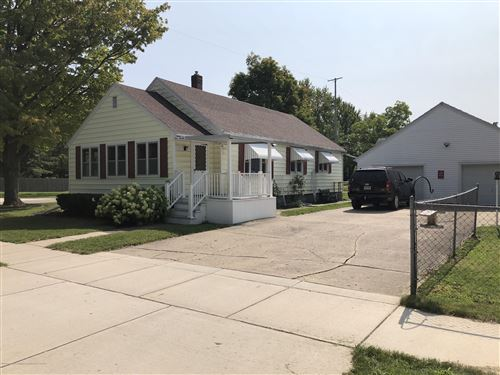 Photo of 120 E Pearl Street, Potterville, MI 48876 (MLS # 249943)