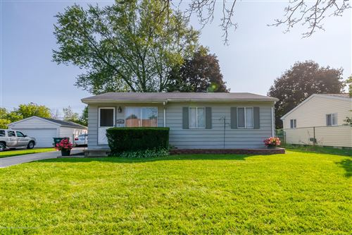 Photo of 2821 Glenbrook Drive, Lansing, MI 48911 (MLS # 249944)