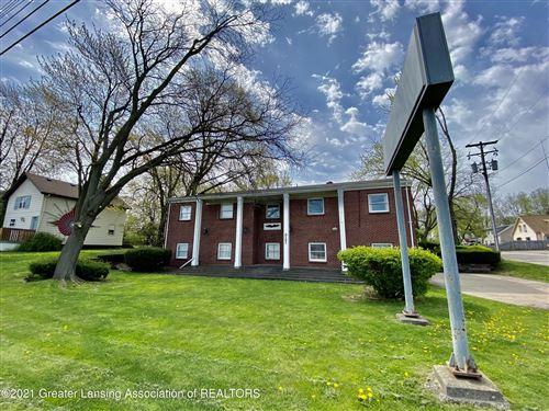 Photo of 3121 W Saginaw Street, Lansing, MI 48917 (MLS # 254944)