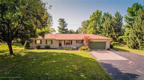 Photo of 703 Piper Road, Haslett, MI 48840 (MLS # 249945)