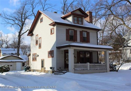 Photo of 235 Kensington Road, East Lansing, MI 48823 (MLS # 252946)