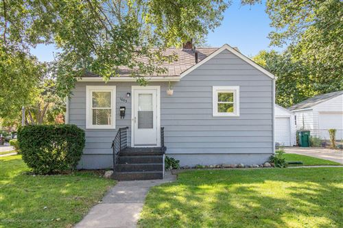Photo of 1003 Gordon Avenue, Lansing, MI 48910 (MLS # 249953)
