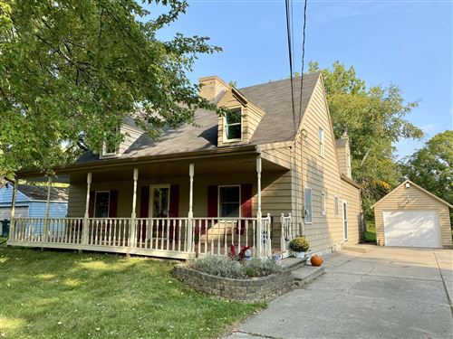 Photo of 2042 Mary Avenue, Lansing, MI 48910 (MLS # 249956)