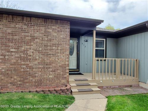 Photo of 513 N Scott Street #4, DeWitt, MI 48820 (MLS # 254956)