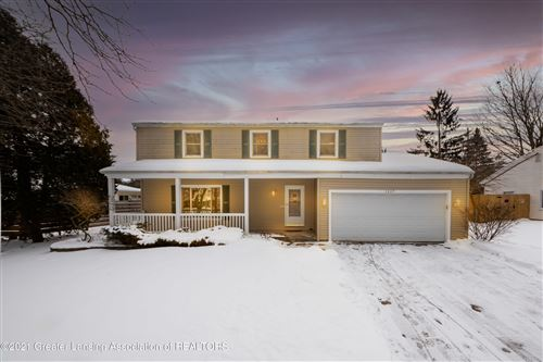 Photo of 1227 Woodingham Drive, East Lansing, MI 48823 (MLS # 252959)