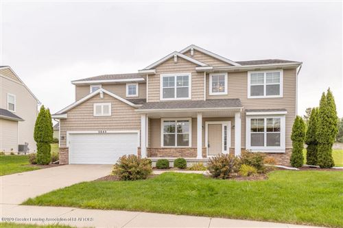 Photo of 2543 Lupine Court, Okemos, MI 48864 (MLS # 249961)