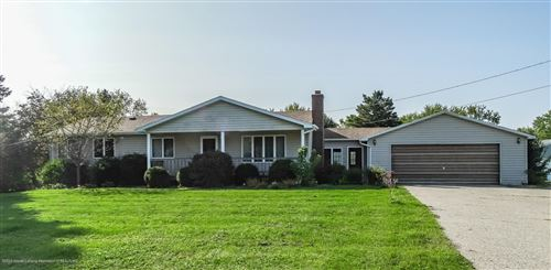 Photo of 2835 Holt Road, Mason, MI 48854 (MLS # 249967)
