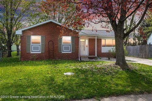 Photo of 4375 Willesdon Avenue, Holt, MI 48842 (MLS # 254986)