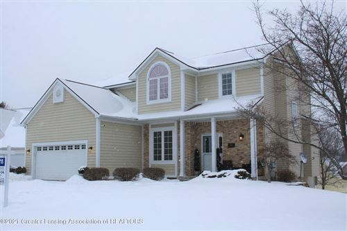 Photo of 16683 Broadview Drive, East Lansing, MI 48823 (MLS # 252991)