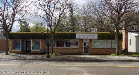Photo of 4319 Holt Road, Holt, MI 48842 (MLS # 254993)