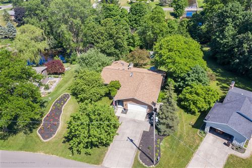 Photo of 6656 Aberdeen Drive, Dimondale, MI 48821 (MLS # 246995)