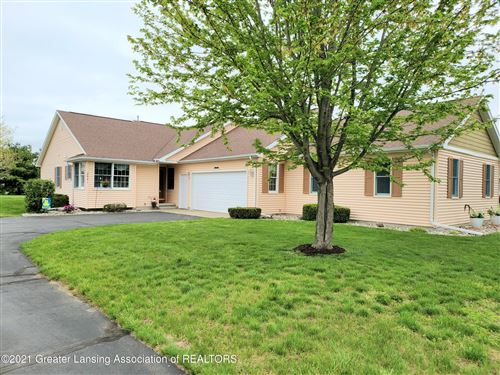 Photo of 2941 Twelve Oaks Drive, Charlotte, MI 48813 (MLS # 254997)