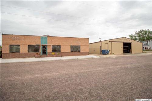 Photo of 259 W Fremont, Laramie, WY 82070 (MLS # 210370)